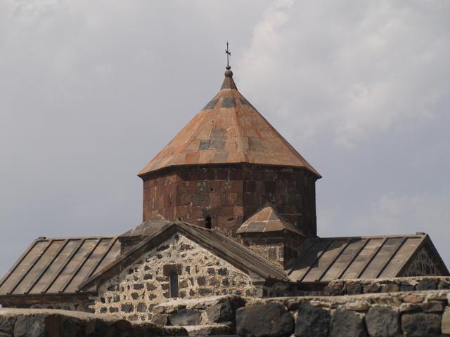 Сурб Аствацацин - 5