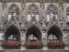 Neues Rathaus отвън - 5