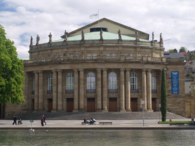 Schlossgarten - 3