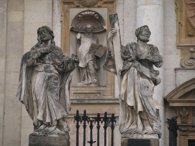 Св. Петър и Павел - 4