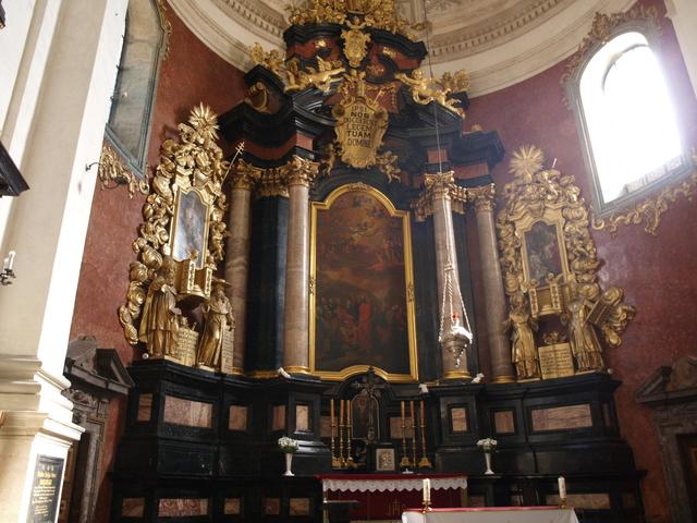 Св. Петър и Павел - 9