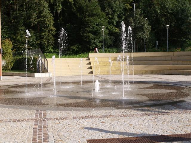 Площадът - 2