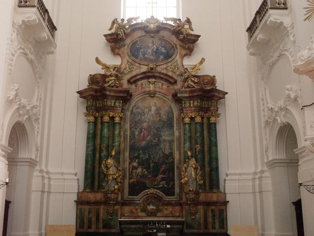 Св. Анна - 3