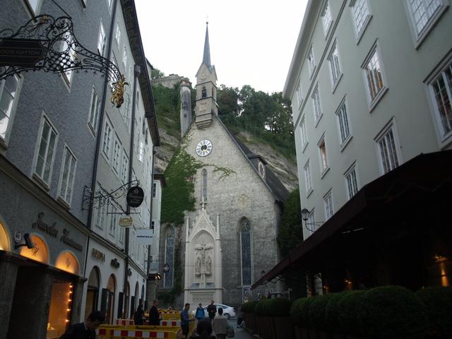 Старинни църкви - 1