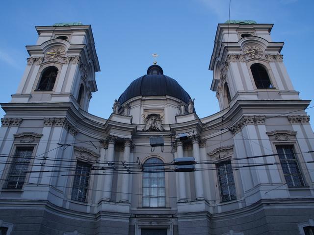 Старинни църкви - 3