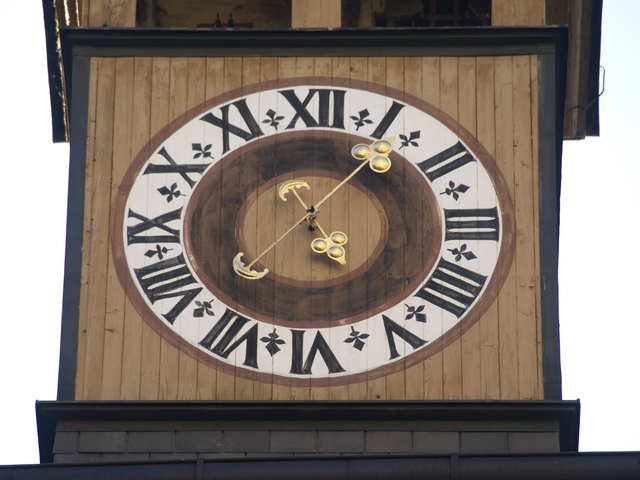 Часовниците - 2