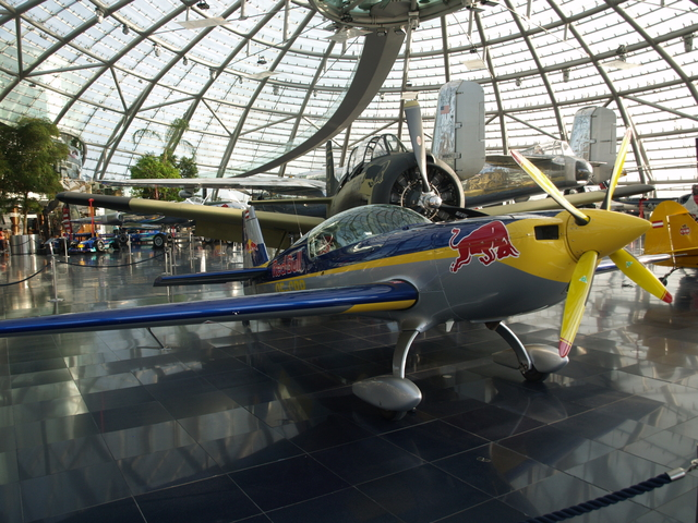Спортни самолети - 4