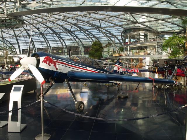 Спортни самолети - 8