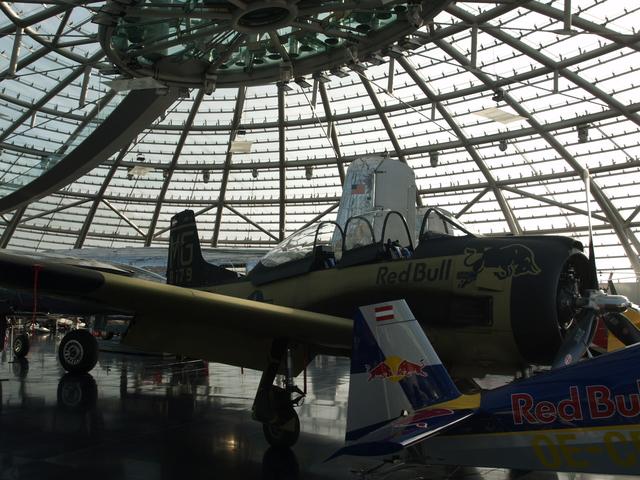 Спортни самолети - 10