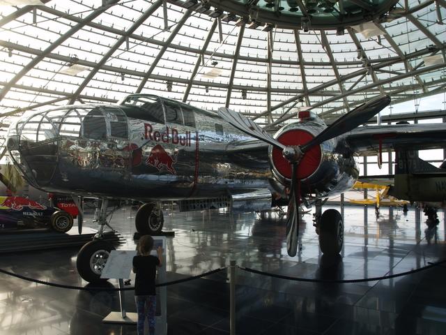 Бойни самолети - 3