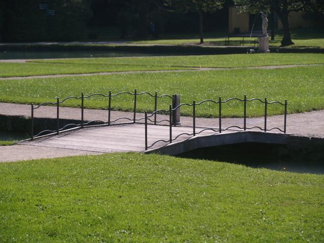 Паркът - 9
