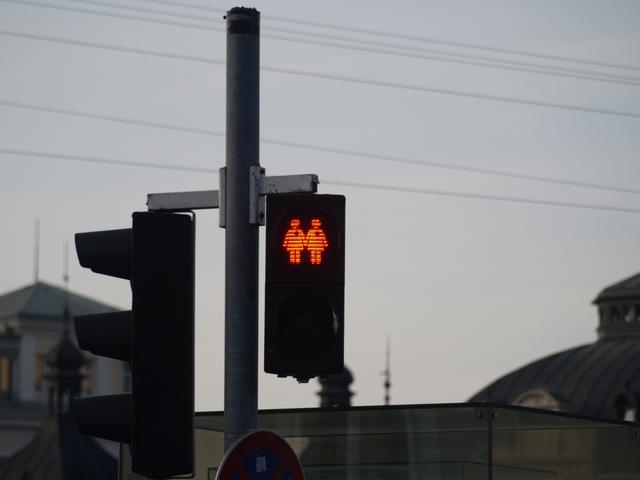 Светофари - 3
