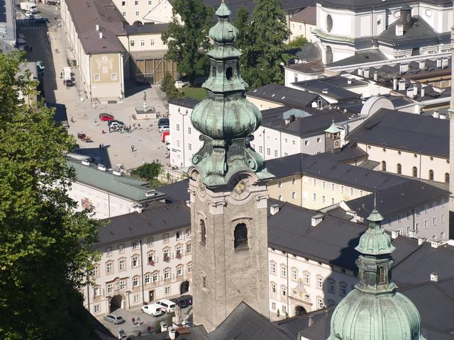 Манастирът - 2