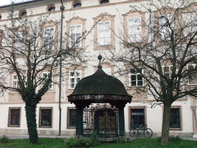 Манастирът - 6