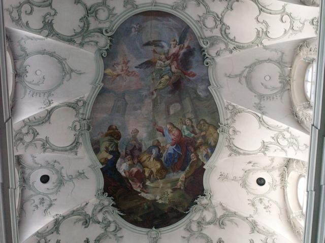Манастирската черква - 3