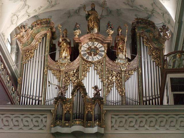 Манастирската черква - 4