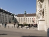 Дворецът Хофбург - 7