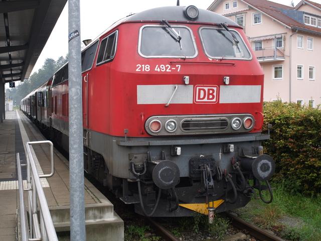 DB Regio - 5