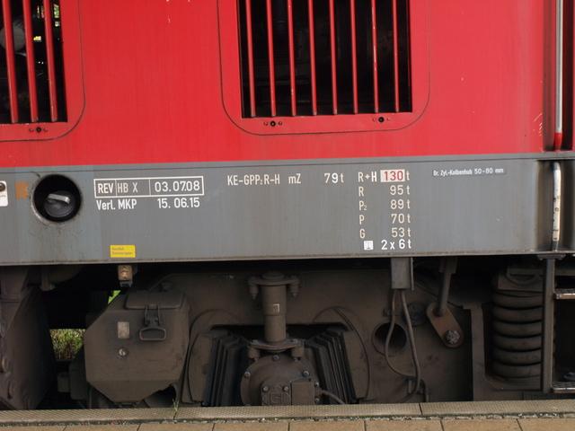DB Regio - 8