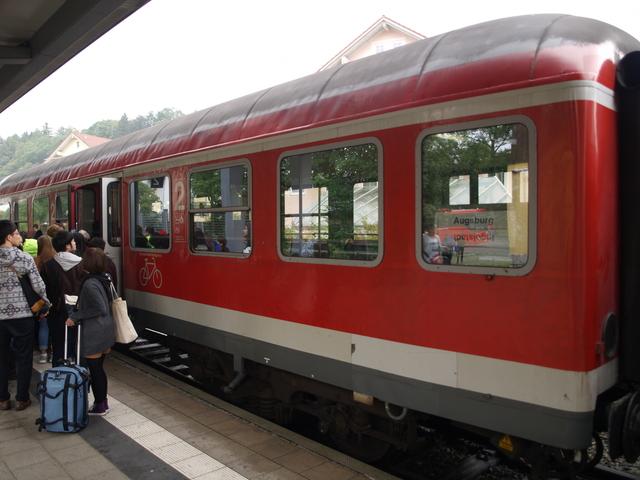 DB Regio - 12