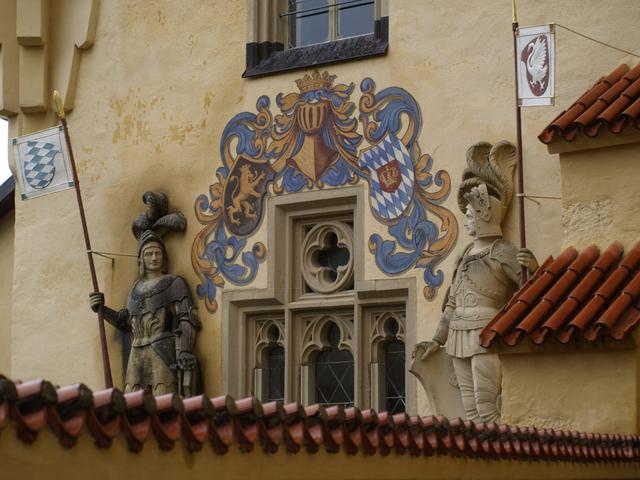 Замъкът - 8