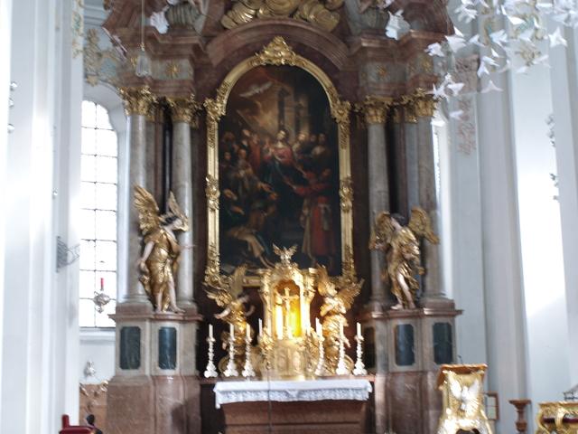 Йезуитската църква - 4