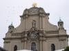 Йезуитската църква - 1