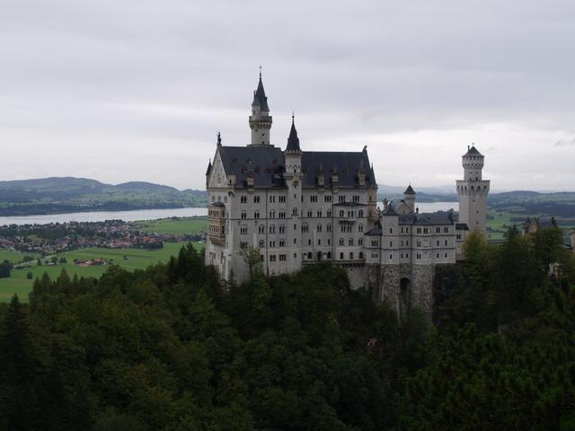 Пътят към замъка - 6