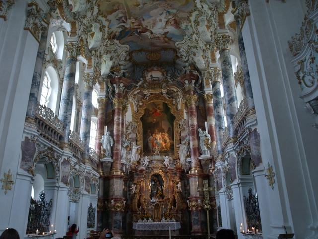 Църквата - 4