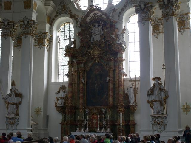 Църквата - 7
