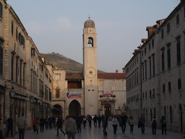 Часовниковата кула - 1