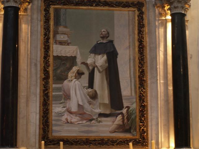 Доминиканският манастир - 10