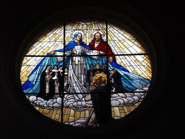 Доминиканският манастир - 12
