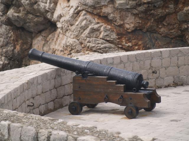 Фортът на залива - 2