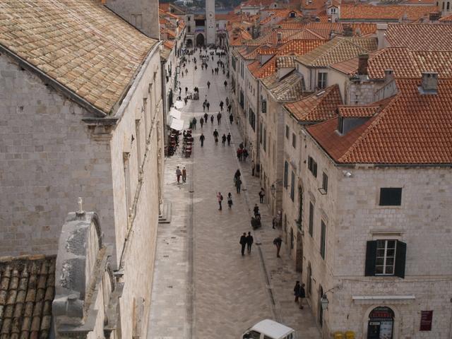 Стените и градът - 3