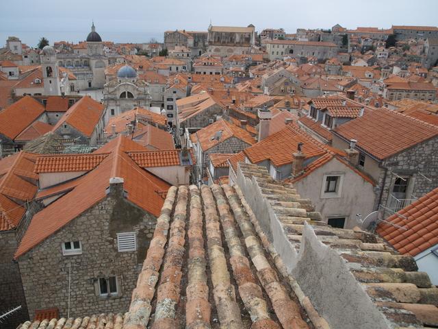 Стените и градът - 4