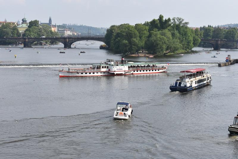 Реката - 5