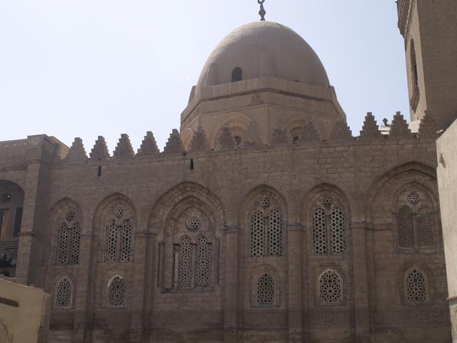 Джамията - 1