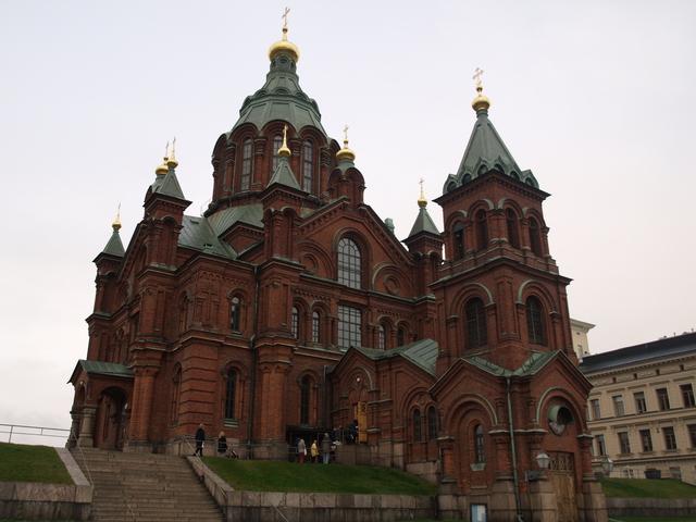 Руската църква - 1