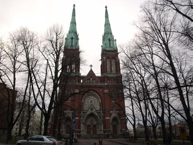 Католическата църква - 1