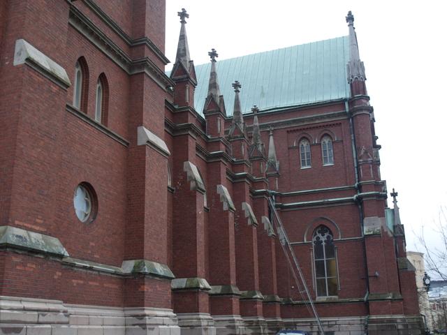 Католическата църква - 3