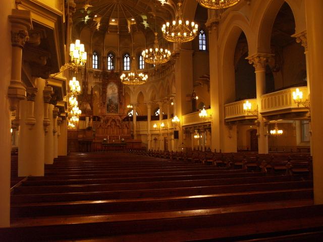 Католическата църква - 6