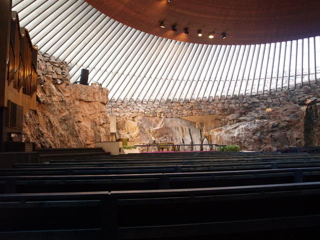 Каменната църква - 2