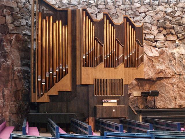 Каменната църква - 4