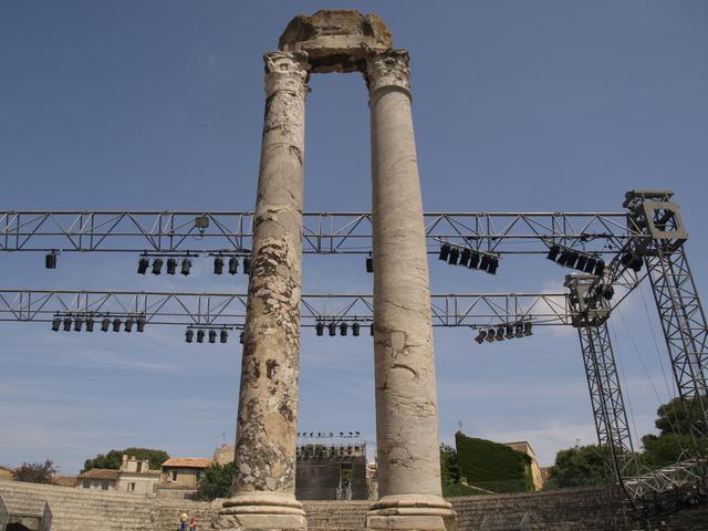 Амфитеатърът - 6