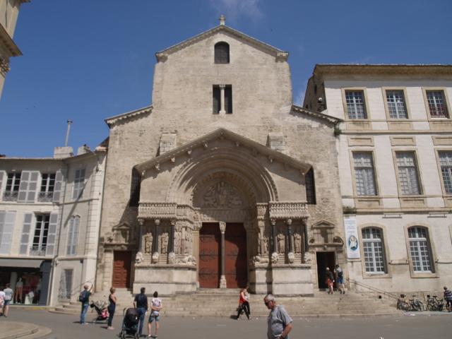 Църквата - 1