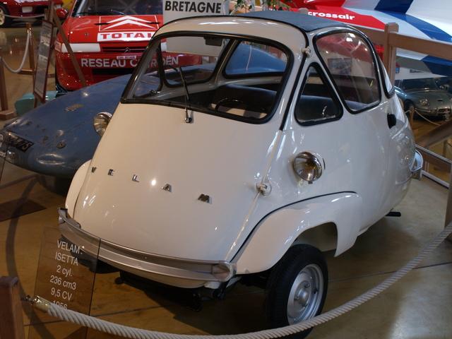 1940-те и 1950-те - 4