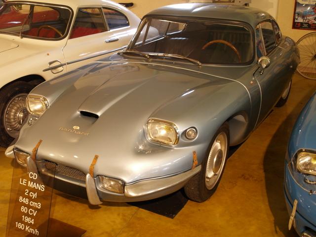 1960-те - 8