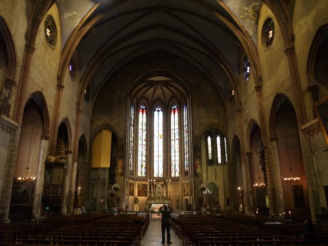 Църквите - 6