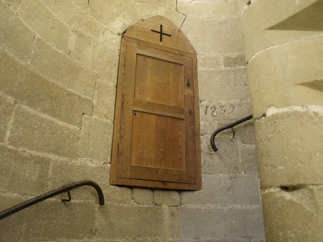Църквите - 13